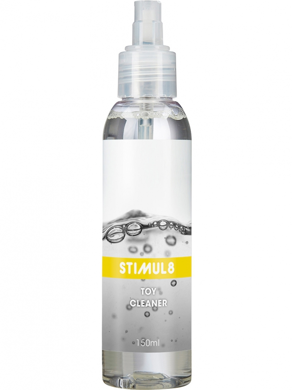 Stimul8 - Toy Cleaner - Rengöringsmedel (150 ml)