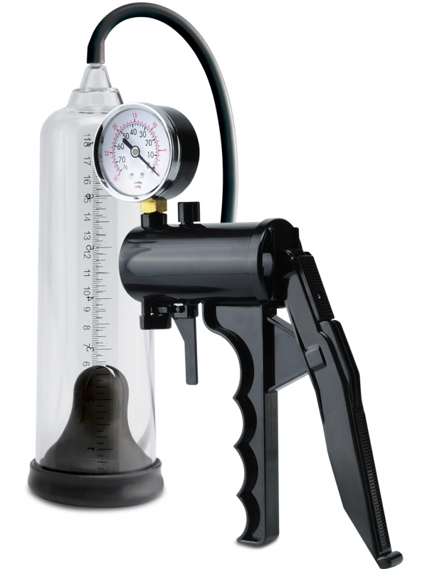 Pipedream Pump Worx - Max-Precision Power Pump