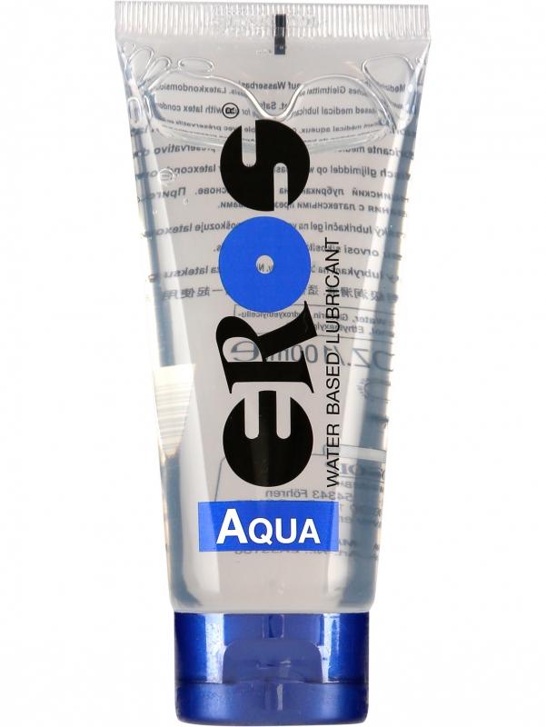 Eros Aqua - Glidmedel   Glidmedel   Intimast