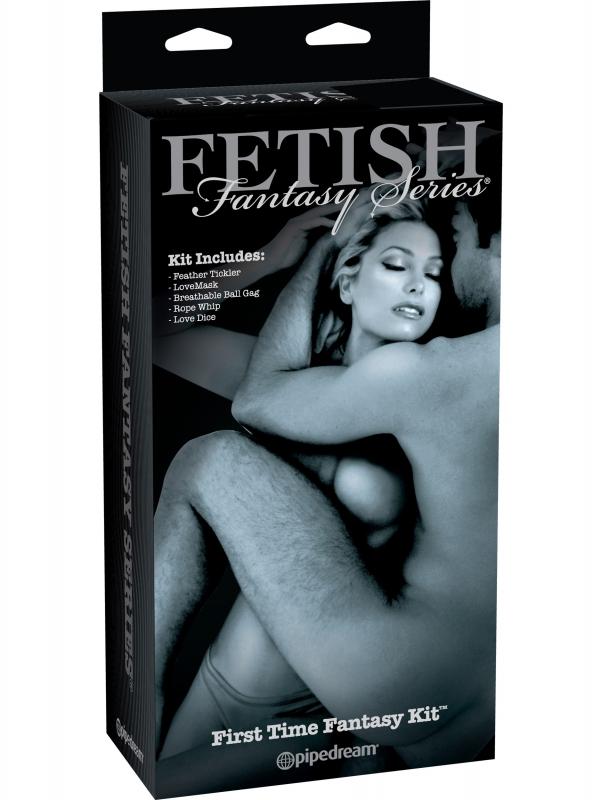 Fetish Fantasy - First Time Fantasy Kit