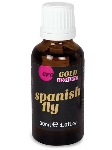 Ero - Gold Women Spanish Fly (30 ml)