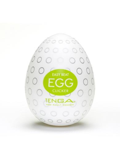 Tenga Egg - Clicker (Runkägg)
