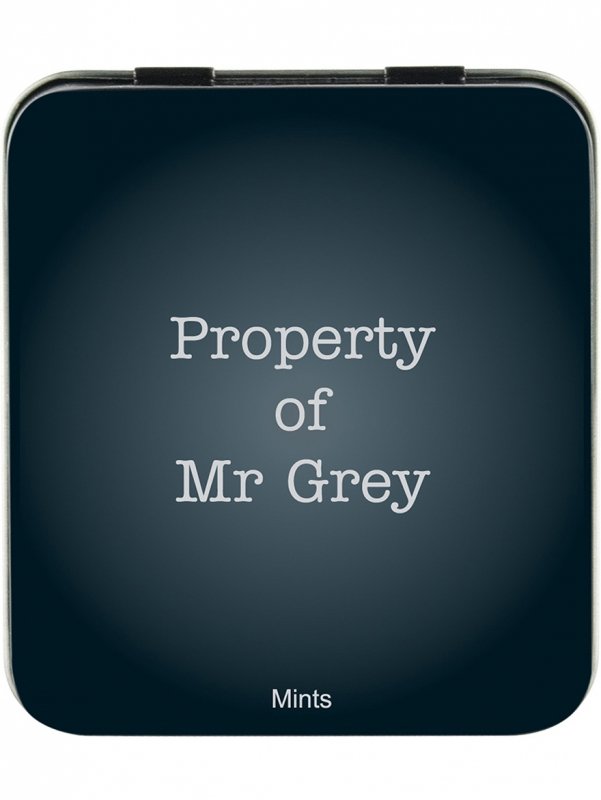 Mr. Grey - Minttabletter