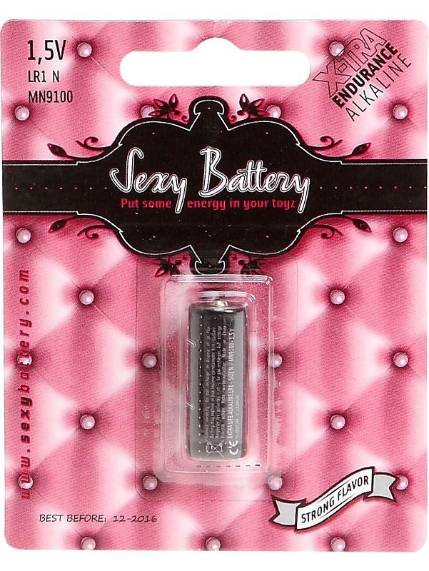 Sexy Battery - LR1 N
