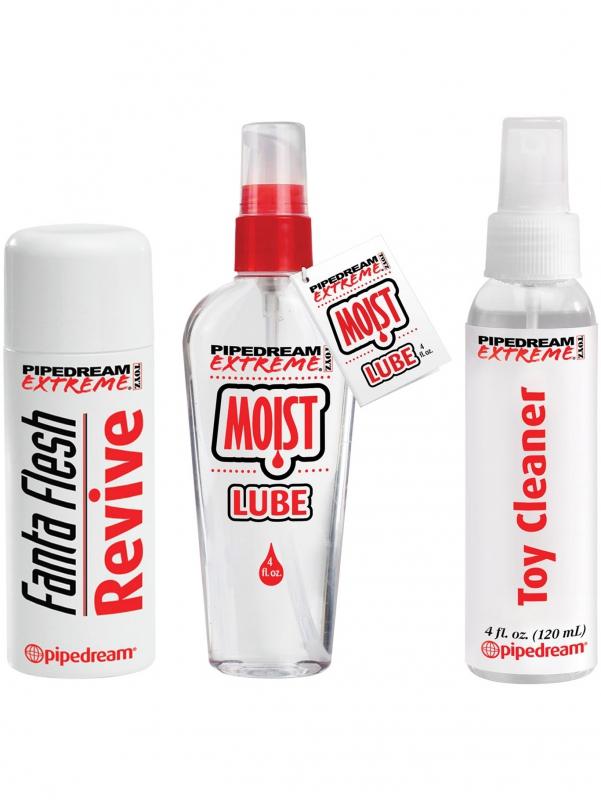 Pipedream Extreme - Fanta Flesh Care Kit