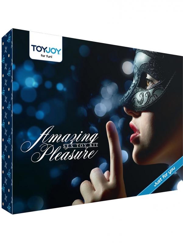 Toy Joy - Amazing Pleasure - Sex Toy Kit