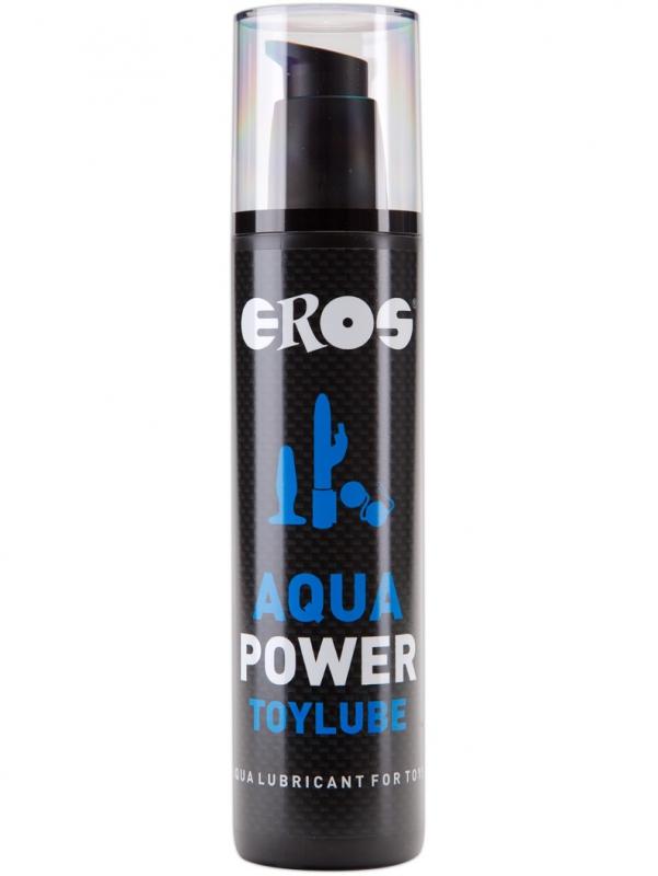 Eros Aqua - Power Toylube (250 ml)