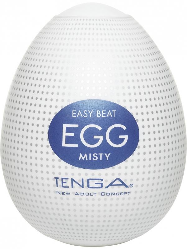 Tenga Egg - Misty (Runkägg)