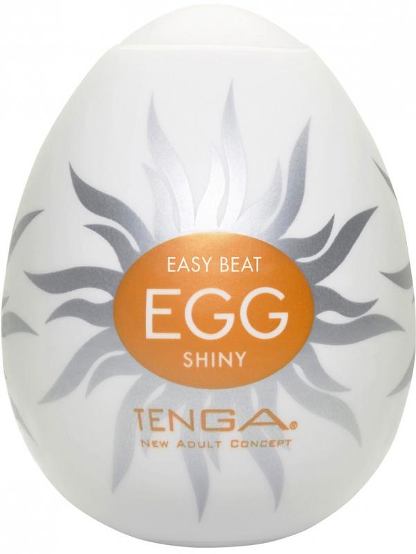 Tenga Egg - Shiny, Runkägg