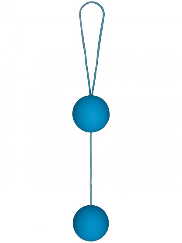 Funky Love Balls (blå)