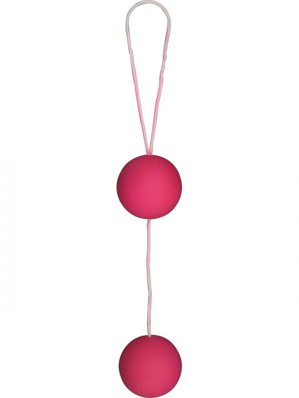 Funky Love Balls (rosa)