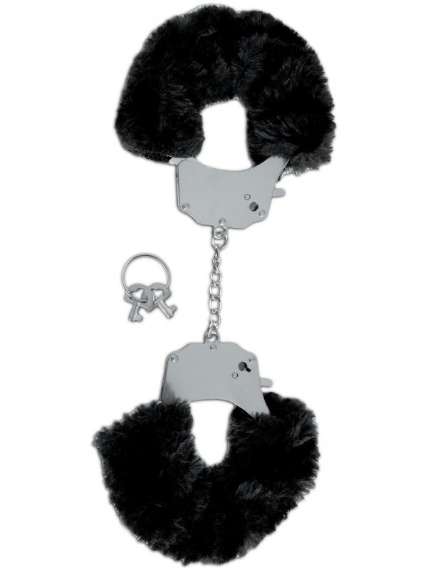 Fetish Fantasy - Furry Cuffs