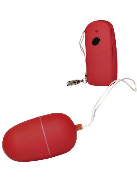 Vibro Bullet - Remote Control