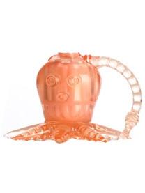 Screaming O - The Octopus (orange)