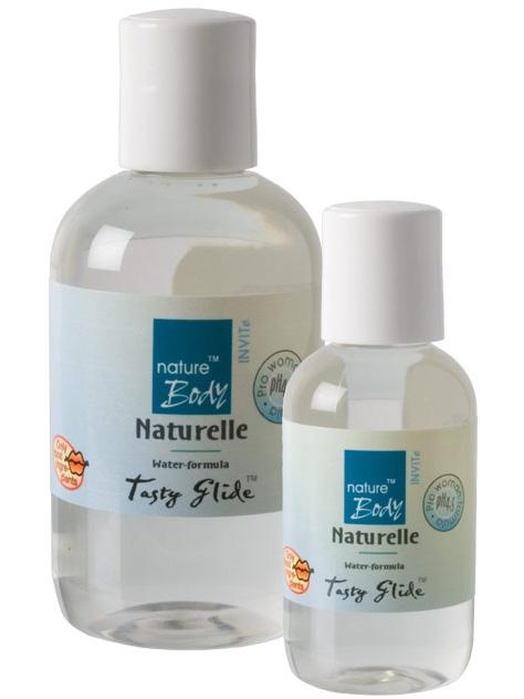 natureBODY glidmedel naturelle (100 ml)