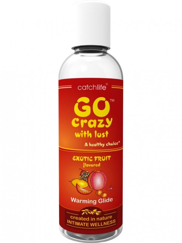 Nature Body - Go Crazy Exotic Fruit (100 ml)