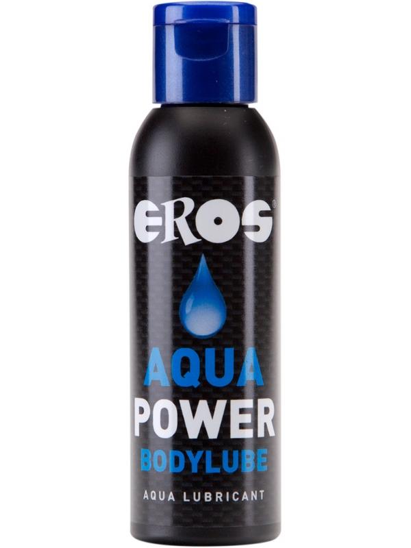 Eros Aqua - Power Bodyglide (50 ml)