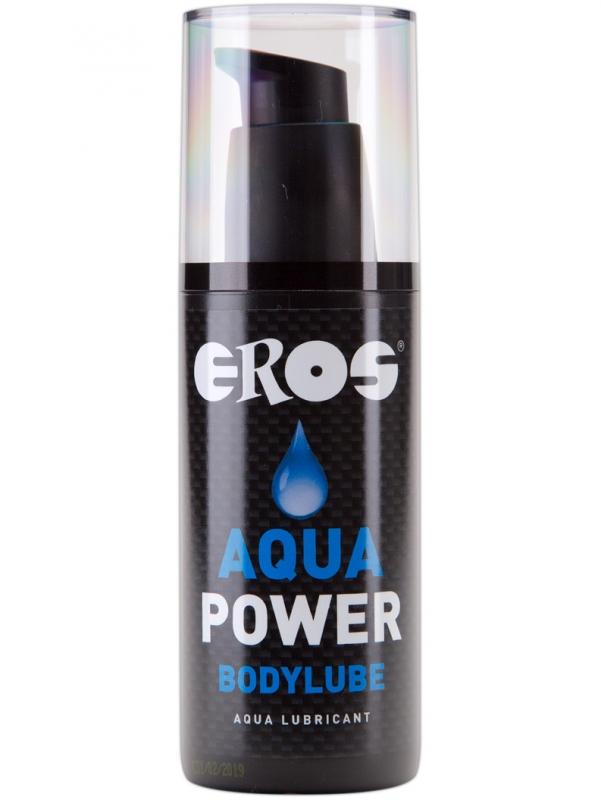 Eros Aqua - Power Bodyglide (125 ml)