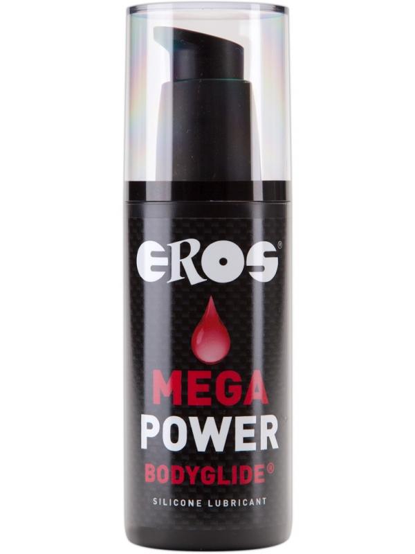 Eros Mega - Power Bodyglide (250 ml)