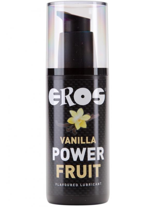 Eros Vanilla - Power Fruit (125 ml)