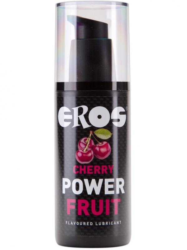 Eros Cherry - Power Fruit (125 ml)