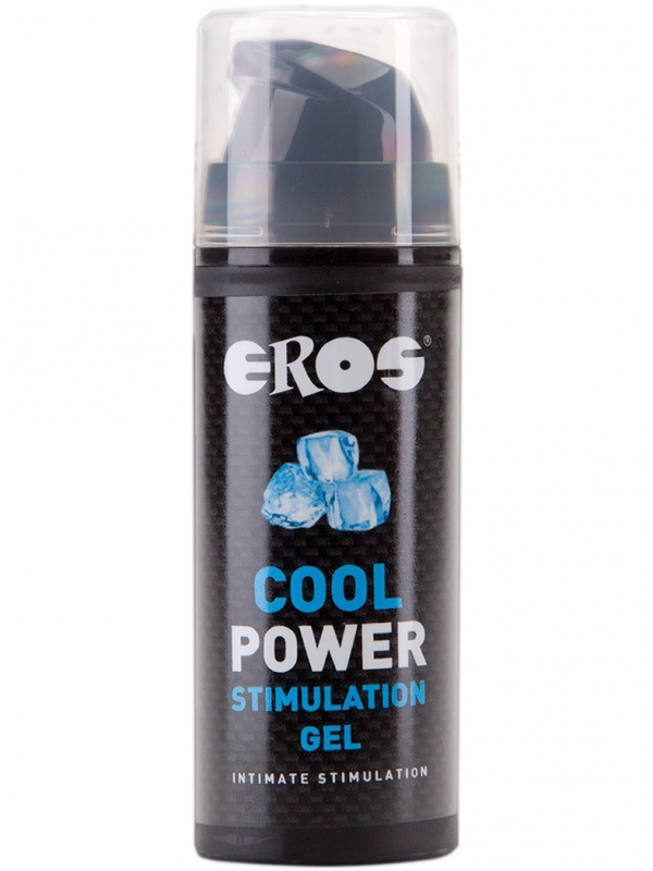 Eros Cool - Power Stimulation Gel