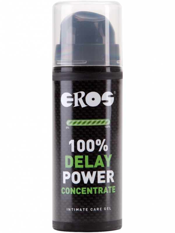 Eros - 100% Delay Power Concentrate