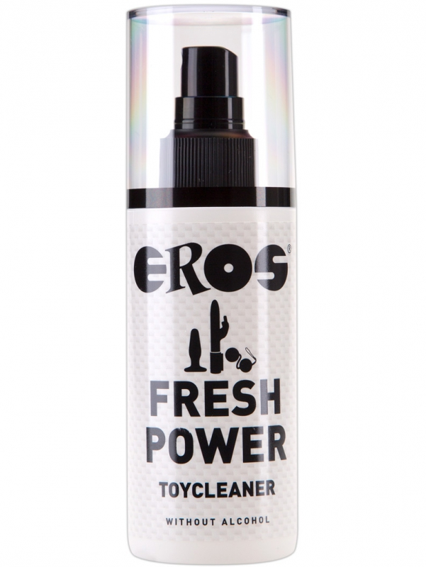Eros - Fresh Power Toycleaner (125 ml)