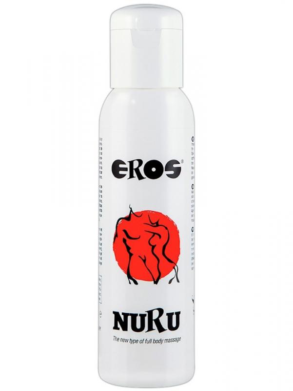 Eros - Nuru Massage Gel (250 ml)