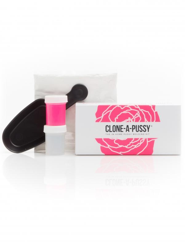 Clone-A-Pussy (rosa)