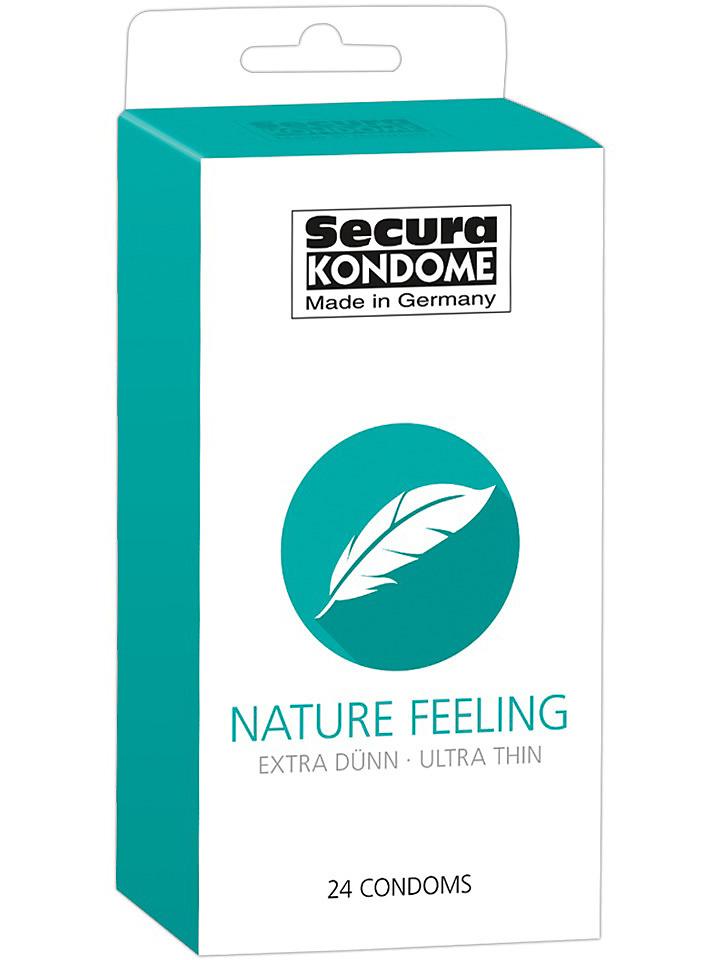 Secura - Nature Feeling (24-pack)