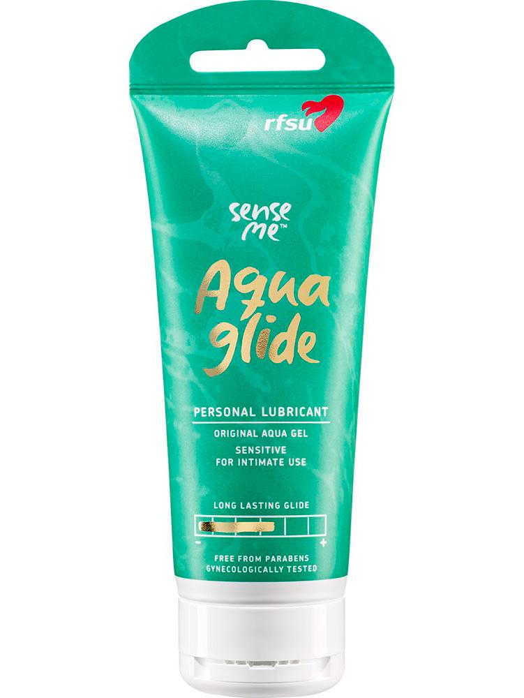 RFSU - Sense Me: Aqua Glide (100 ml)