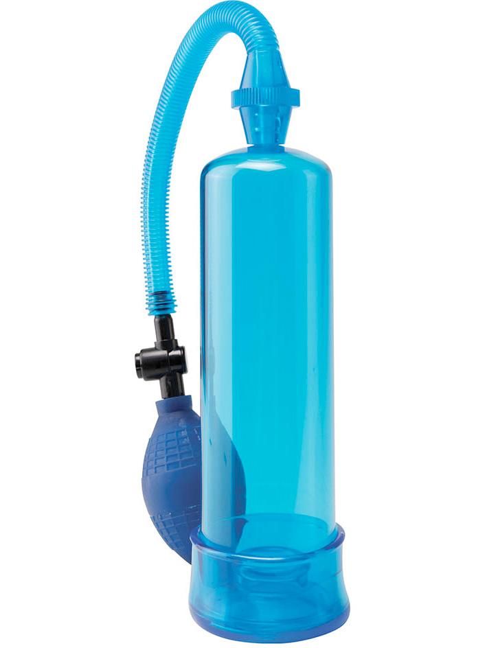 Pump Worx - Beginner's Pump