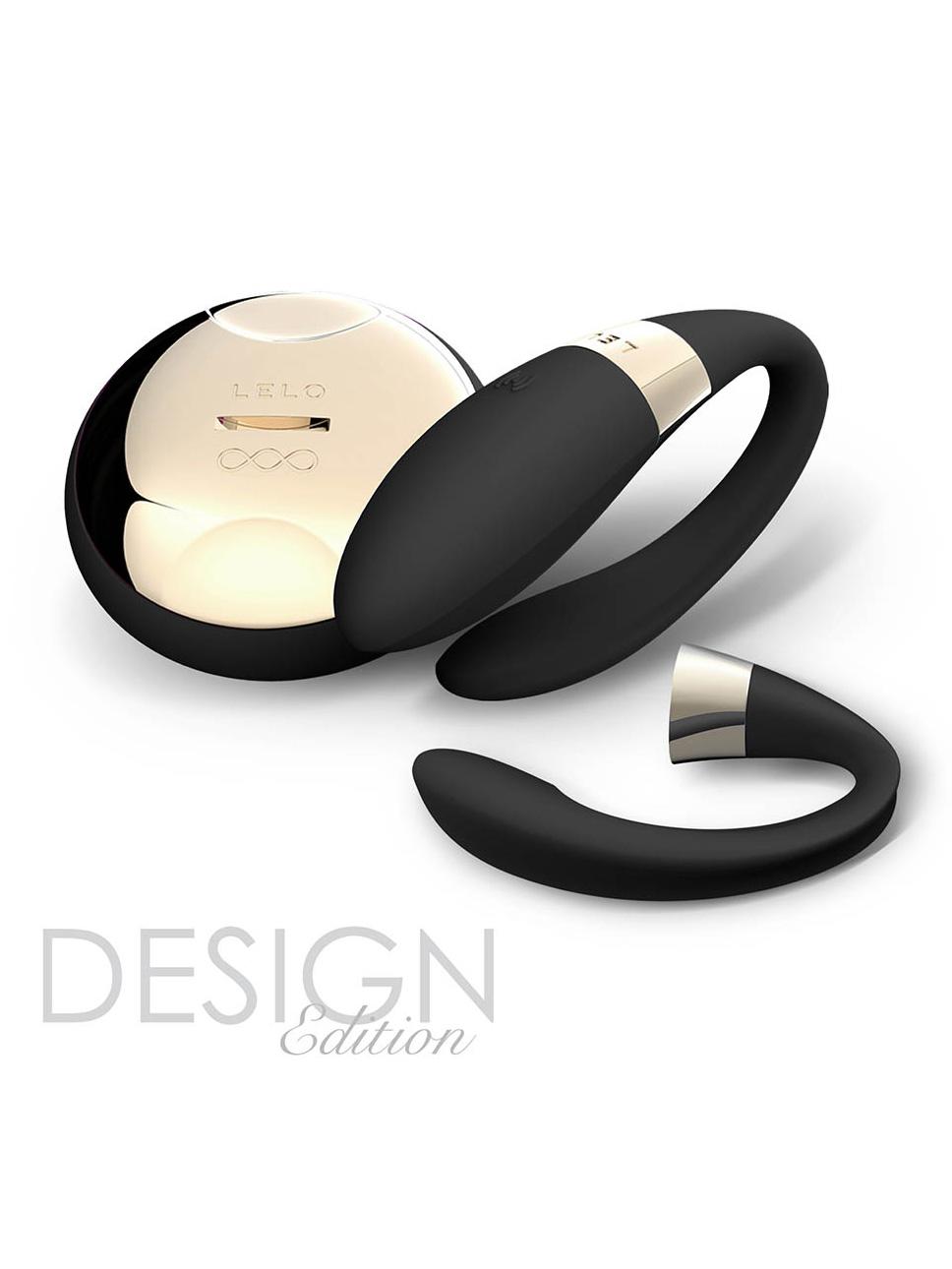 LELO Tiani II - Design Edition (svart)