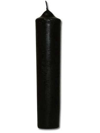 BDSM-Ljus (svart)