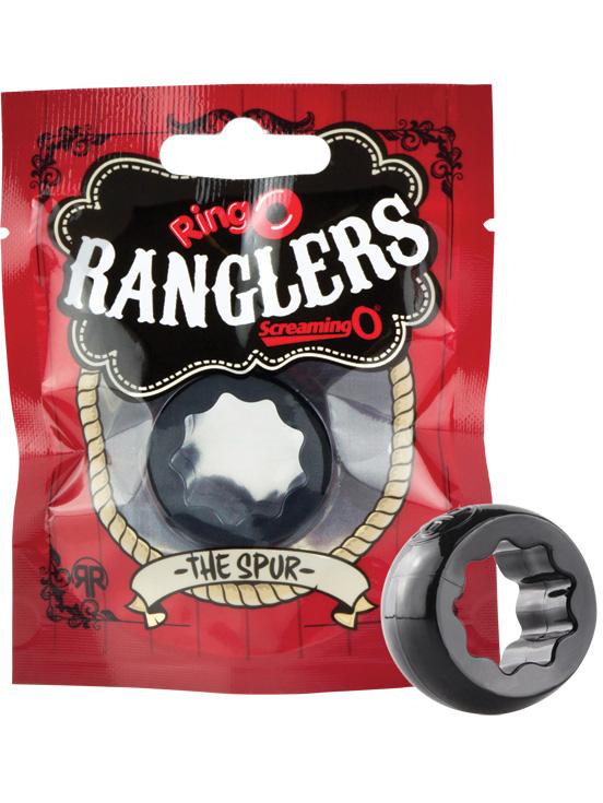 Ringo Ranglers - The Spur