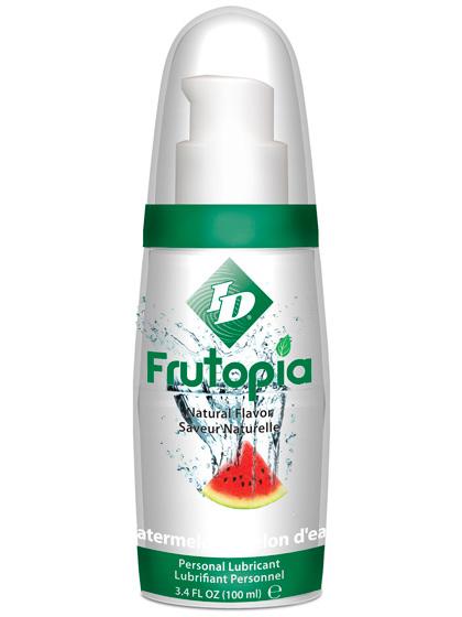 ID Frutopia - Vattenmelon (100 ml)