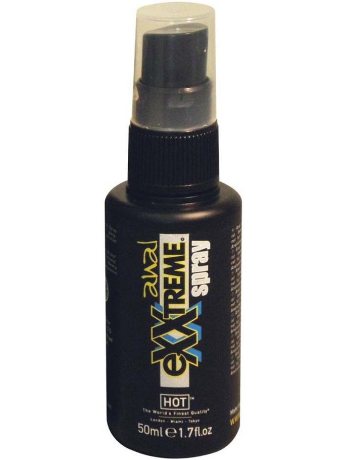 eXXtreme Anal Spray (50 ml)
