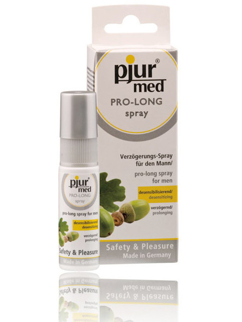 pjur med - Pro-Long Spray (20 ml)