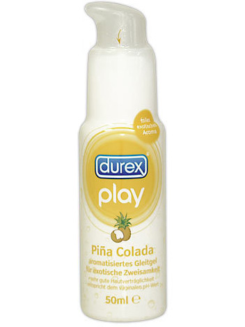 Durex Play Pina Colada (50 ml)