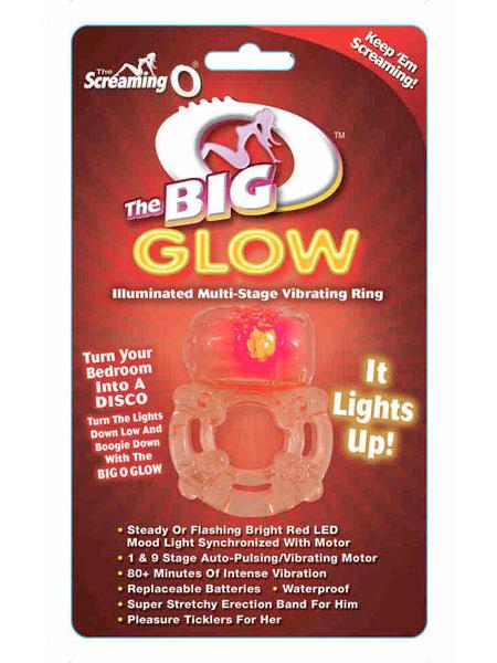 Screaming O - The BigO Glow