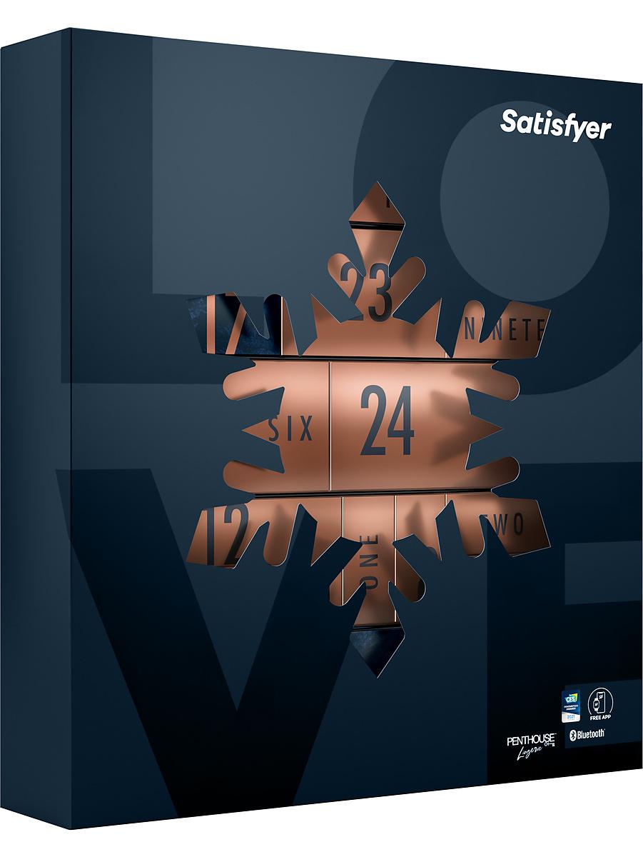 Satisfyer - Love Christmas Adventskalender 2021