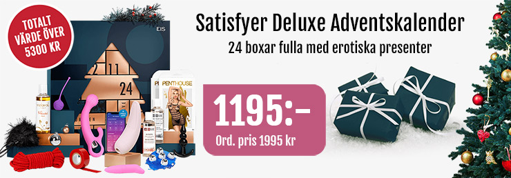 Satisfyer Adventskalender