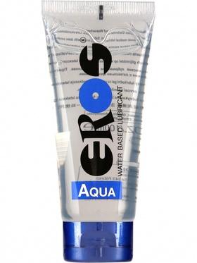 Eros Aqua - Glidmedel (100 ml)