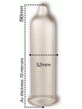 Pasante Climax - Kondomer (12-pack)
