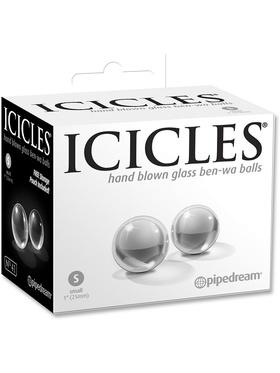 Pipedream - Icicles No 41 - Ben Wa