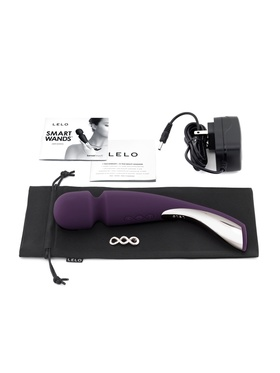 LELO Smart Wand - Medium (lila)
