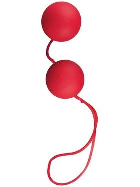 You2Toys - Velvet Red Balls