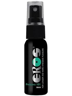 Eros 101 Prolong Fördröjningsspray (30 ml)