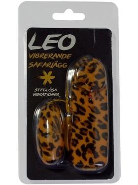 Safari Stimulating Egg (leopard)